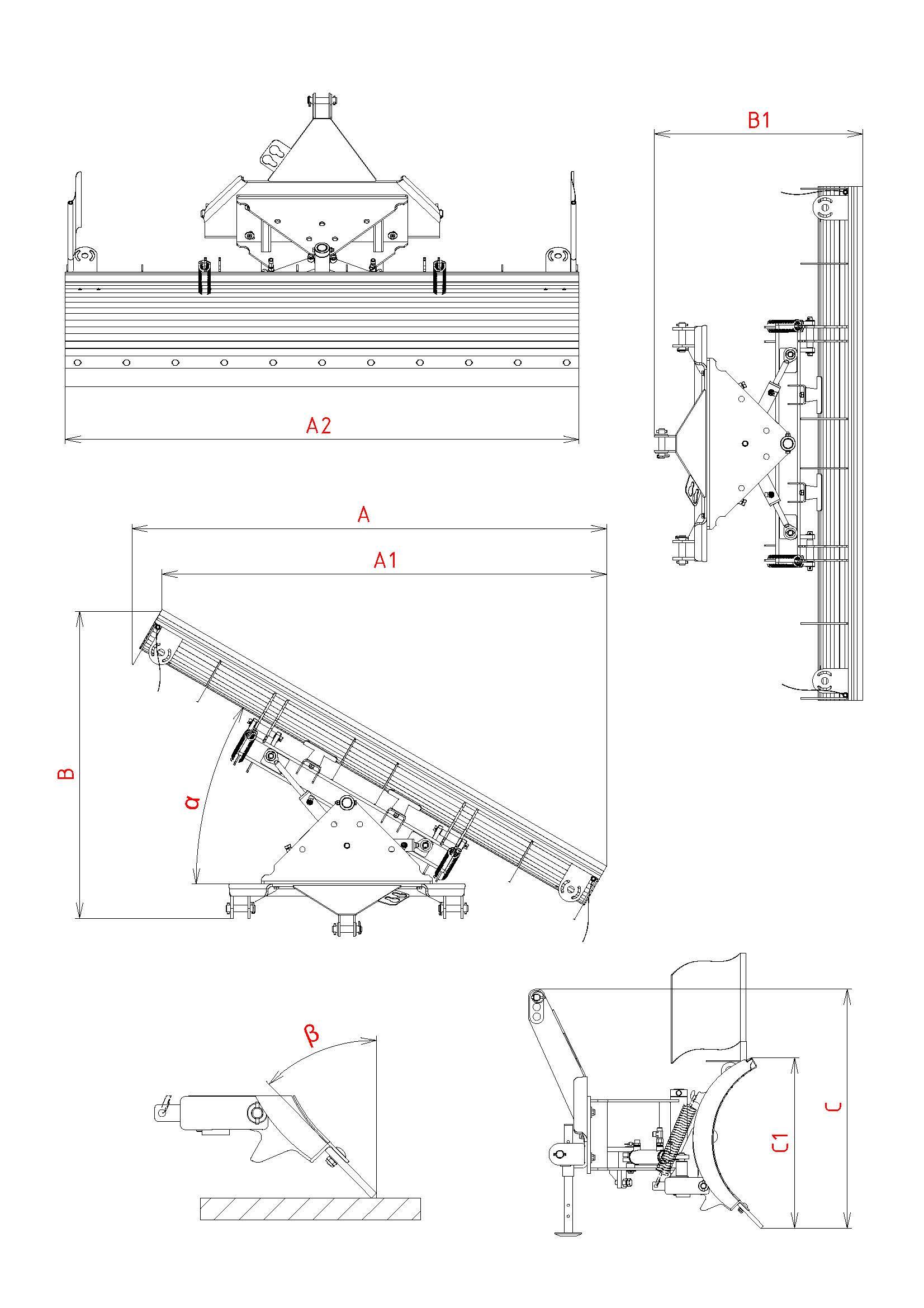 odpru en radlice or m agrometall s r o. Black Bedroom Furniture Sets. Home Design Ideas